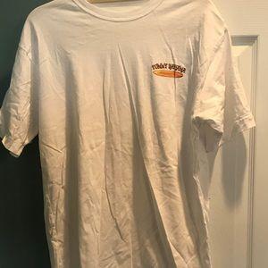 Men's Tommy Bahama T-Shirt. Size M